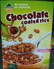 Chocolate coated rice - Product