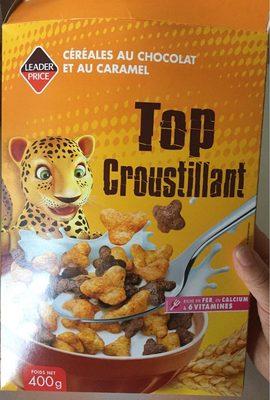 Top Croustillant - Produit - fr