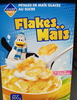 Flakes maïs - Product