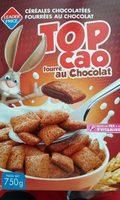 TOP CAO fourré au Chocolat - Product - fr
