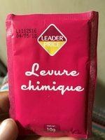 Levure chimique - Product - fr
