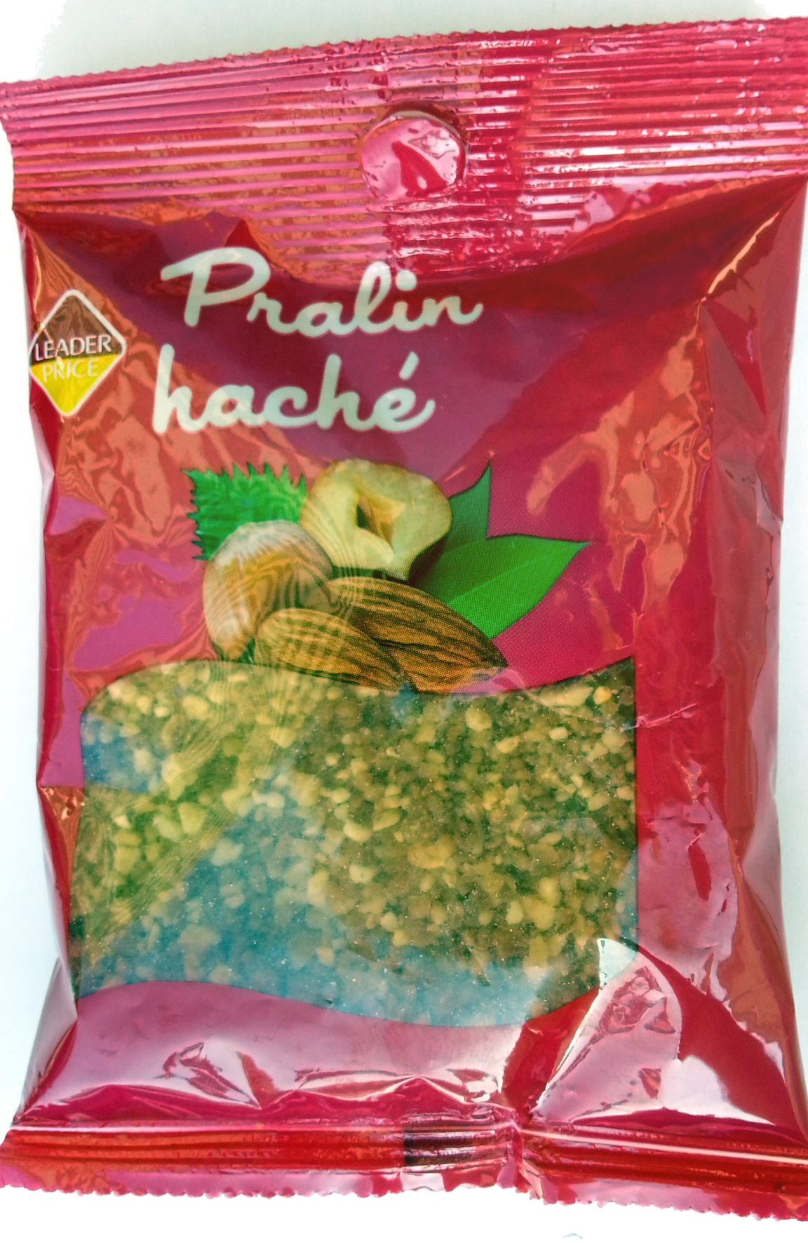 Pralin haché - Product