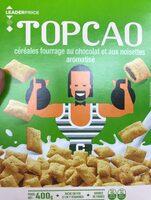 TopCao - Prodotto - fr
