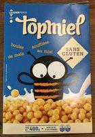 Topmiel - Product - fr