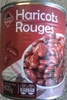 Haricots Rouges - Prodotto