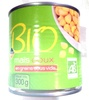 Maïs doux en grain sous vide bio - Product