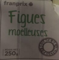 Figues moelleuses - Product - fr