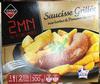 Saucisse Grillée - Product