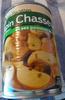 Lapin Chasseur et ses pommes de terre - Product