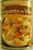 Blanquette de Veau à la Normande - Product