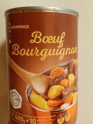 Bœuf Bourguignon LP - Product - fr