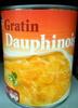Gratin Dauphinois -