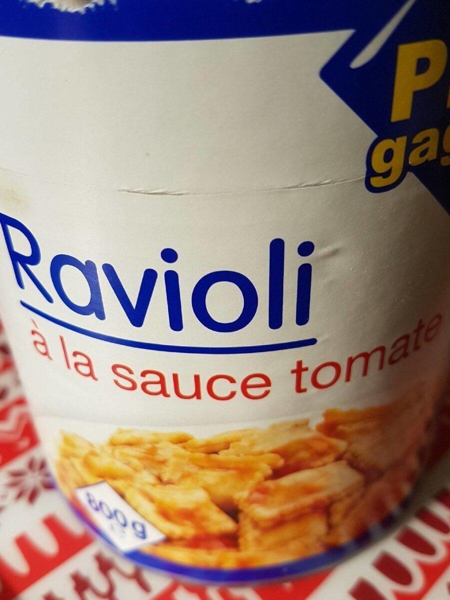 Ravioli - Produit - fr