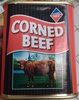 Corned Beef - Product