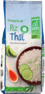 riz thai bio - Prodotto - fr