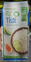 Riz Thai - Product