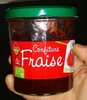 Confiture de fraise - Product