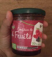 Confiture - Produit - fr