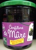 Confiture de mûre - Product