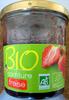 Confiture extra de fraise Bio Leader Price - Produit