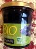 Confiture myrtille bio - Produit