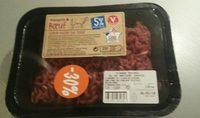Viande hachée pur boeuf 5% - Product - fr