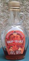 Sirop d'erable - Produit - fr
