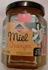 Miel d'oranger - Produit