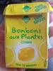 Bonbons aux plantes - Product