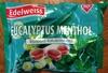 Eucalyptus menthol - Product
