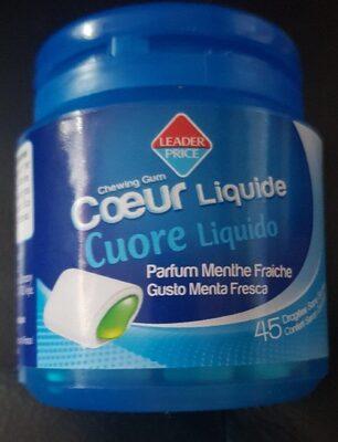 Dragées Coeur Liquide, 45 Dragees - Product - fr