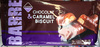 Chocolat & Caramel biscuit - Product