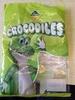 Crocodiles - Produit