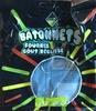 Bâtonnets Fourrés Goût Réglisse - Prodotto