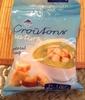 Croûtons nature spécial soupe - Produit