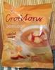 Croûtons goût fromage spécial soupe - Produit