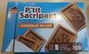 P'tit sacripant Chocolat au Lait - Produit