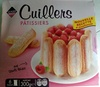 Cuillers Pâtissiers - Product