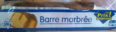 Barre Marbrée - Prodotto - fr