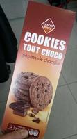 Cookies - Produit - fr