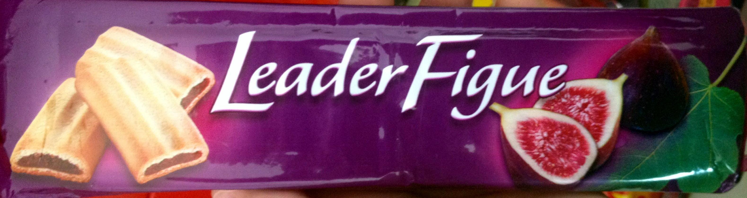 Leader Figue - Prodotto - fr