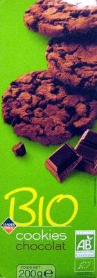 Cookies chocolat - Product