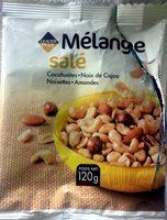 Mélange salé - Product - fr