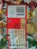 Assortiment de chips (barbecue, bolognaise, moutarde) - Produit