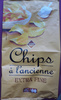 Chips à l'ancienne extra fine - Product