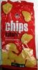 Chips nature blondes et croustillantes - Product