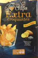 Chips extra croquantes - Product