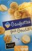 Gaufrettes goût Gouda - Product
