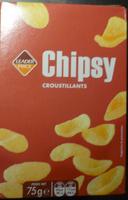 Chipsy Croustillant - Produit