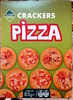 Crackers Pizza - Producte